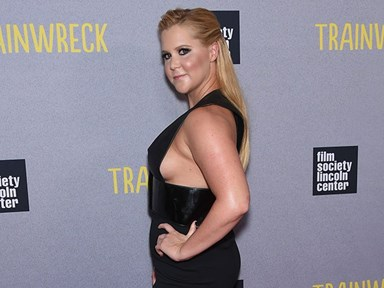 Amy Schumer says Inside Amy Schumer is not cancelled, thank the lord