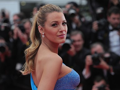 Blake Lively kinda regrets getting so fit for The Shallows