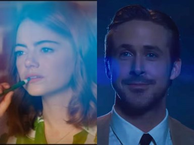 The second trailer for Ryan Gosling and Emma Stone's musical 'La La Land' is even ~dreamier~ than the first