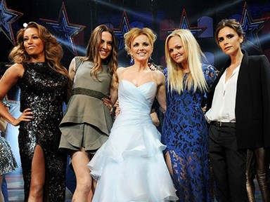 Mel C reveals why she won't join the Spice Girls reunion
