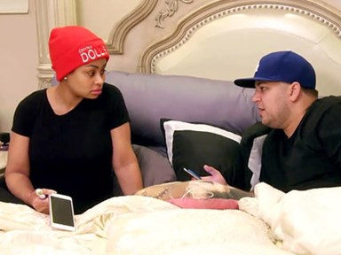 Watch the first trailer for Rob & Chyna