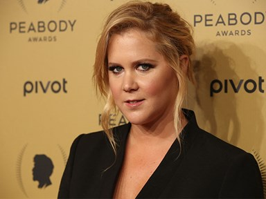 VIDEO: Amy Schumer shuts down this sexist heckler like an absolute boss