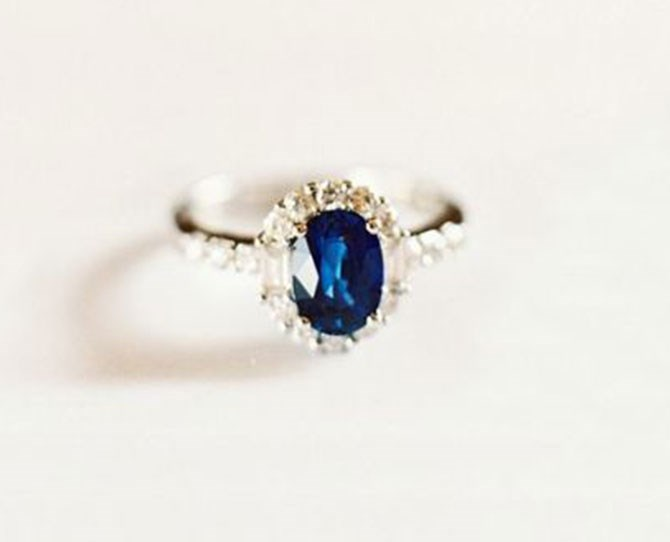 "**10.** Sapphire engagement ring ([via](http://www.stewartleishman.com/engagements/sapphire-engagement-ring/|target=""_blank""))."