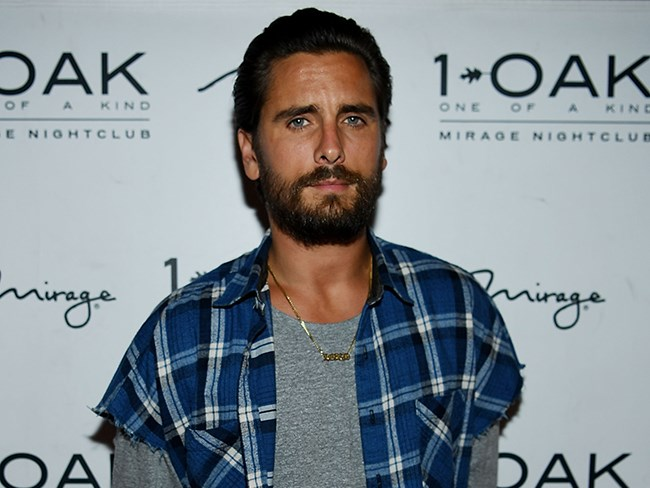 Scott Disick is ready to retire from professional partying