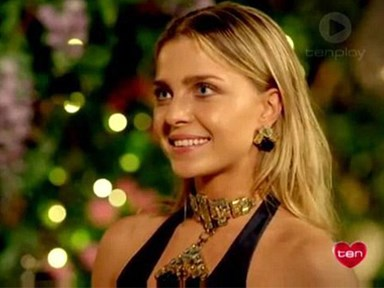 Bachelor update #243: Olena reveals she was scared of the other contestants