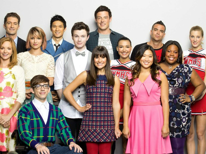 Ryan Murphy Says Lea Michele and Naya Rivera's Glee Feud Wasn't Even the Messiest