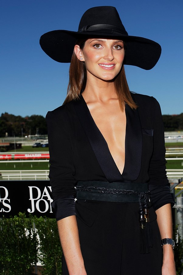 Spring racing style rules