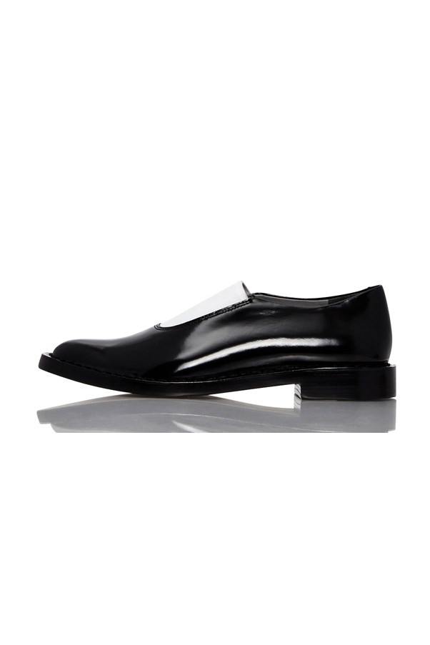 "Brogues, $357.50, Alexander Wang, <a href=""http://www.greenwithenvy.com.au/product_details.php?id=1000000161021#"">greenwithenvy.com.au</a>"