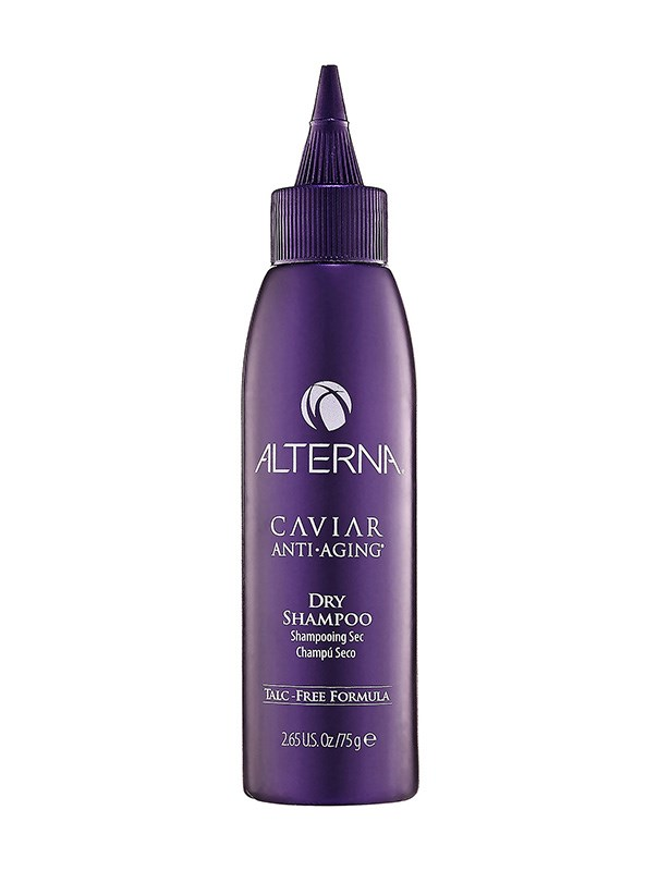 "Alterna Caviar Anti-Aging Dry Shampoo <br><br> Related links: <br><a href=""http://www.elle.com.au/news/beauty-news/2014/4/sephora-is-coming-to-australia-in-2015/"">Sephora is coming to Australia </a><br> <a href=""http://www.elle.com.au/news/beauty-news/2014/10/sephora-announces-final-beauty-brand-list-for-australia/"">Sephora announces beauty product line-up for Australian stores </a>"