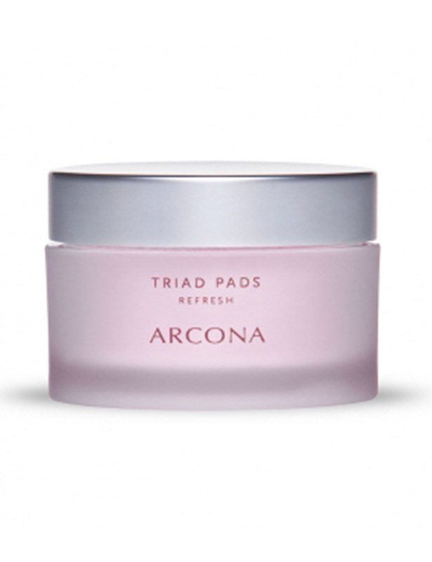 "Arcona Triad Pads <br><br> Related links: <br><a href=""http://www.elle.com.au/news/beauty-news/2014/4/sephora-is-coming-to-australia-in-2015/"">Sephora is coming to Australia </a><br> <a href=""http://www.elle.com.au/news/beauty-news/2014/10/sephora-announces-final-beauty-brand-list-for-australia/"">Sephora announces beauty product line-up for Australian stores </a>"