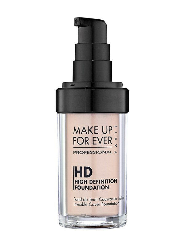 "Makeup Forever HD Foundation <br><br> Related links: <br><a href=""http://www.elle.com.au/news/beauty-news/2014/4/sephora-is-coming-to-australia-in-2015/"">Sephora is coming to Australia </a><br> <a href=""http://www.elle.com.au/news/beauty-news/2014/10/sephora-announces-final-beauty-brand-list-for-australia/"">Sephora announces beauty product line-up for Australian stores </a>"