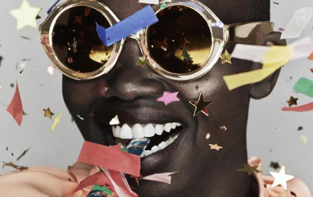 Ten years of Karen Walker Eyewear