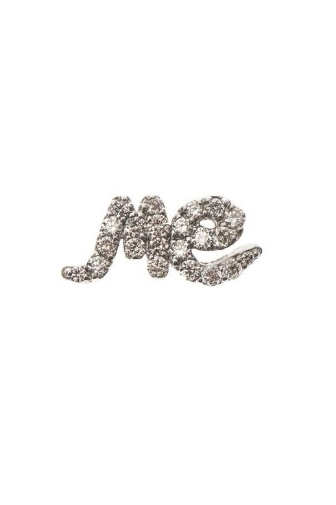 "Earrings, $1,454, Alison Lou, <a href=""http://www.matchesfashion.com/product/215083"">matchesfashion.com</a>"