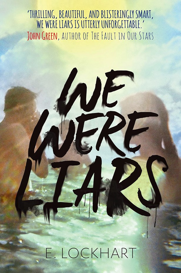 We Were Lairs by E. Lockhart <br><br> The Sinclair family is rich - as in, don't need-to-look-at-price-tags rich - but their annual holiday on a private island is overshadowed by a horrible accident. YA just how we like it: short and sharp. <br><br> $17.99, Allen & Unwin