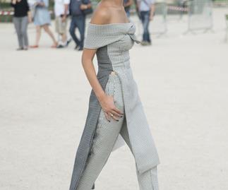 Nicole Warne Style File