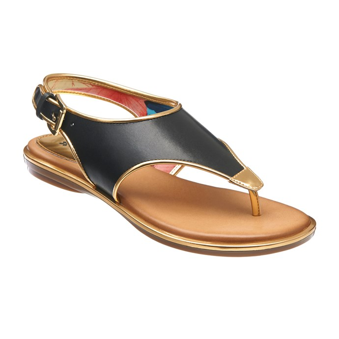 "Harsta (black/gold). <a href=""http://www.naturalizer.com.au/cart/search/810f0254ecda4da43c264714e416de1d"">Click here to buy or explore more styles.</a>"