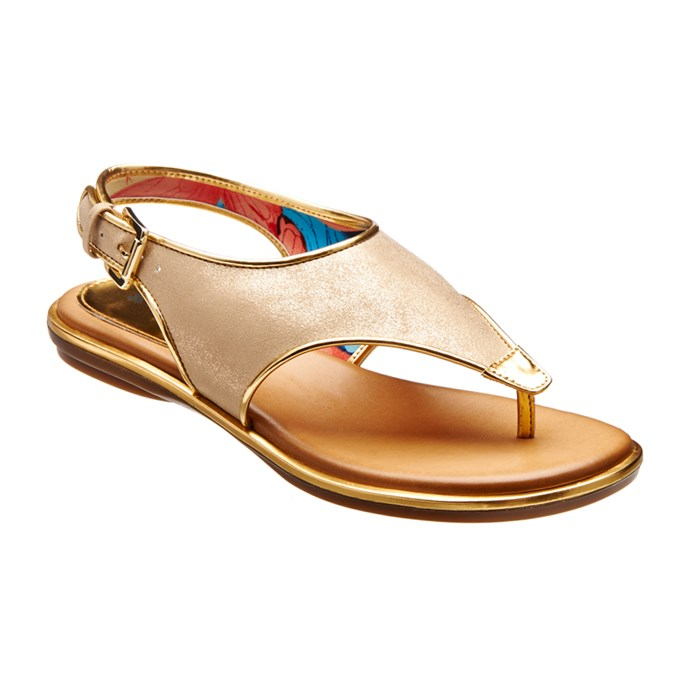 "Harsta (gold). <a href=""http://www.naturalizer.com.au/cart/search/810f0254ecda4da43c264714e416de1d"">Click here to buy or explore more styles.</a>"