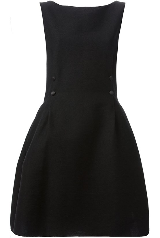 "Dress, $3,222, Lanvin, <a href=""http://www.farfetch.com/au/shopping/women/lanvin-cocktail-dress-item-10752015.aspx?storeid=9702&ffref=lp_49_ "">farfetch.com </a>"