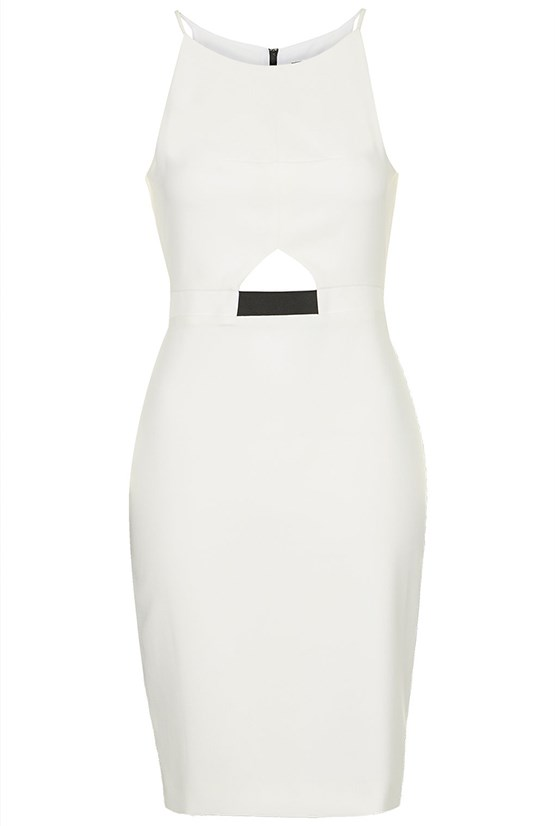 "Dress, $73, Topshop, <a href=""http://www.xe.com/currencyconverter/convert/?Amount=40&From=GBP&To=AUD "">topshop.com </a>"