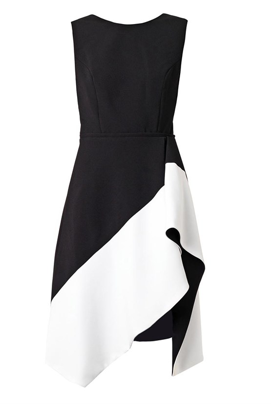 "Dress, $761, Camilla and Marc, <a href=""http://www.matchesfashion.com/product/207429 "">matches.com</a>"