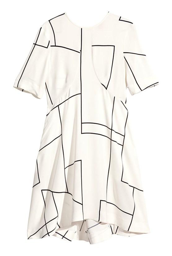 """Dress, $69.95, H&M, <a href=""""http://www.hm.com/au/product/30991?article=30991-B """">hm.com/au/</a>"""