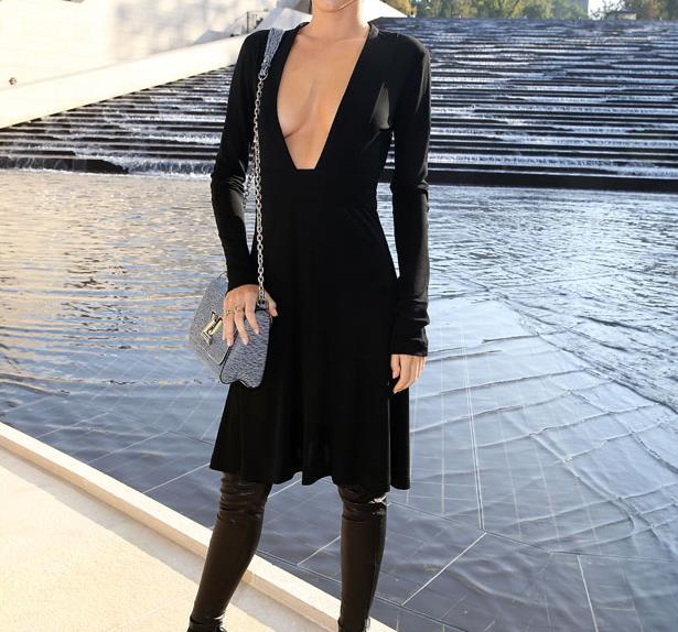 Miranda Kerr: Style File