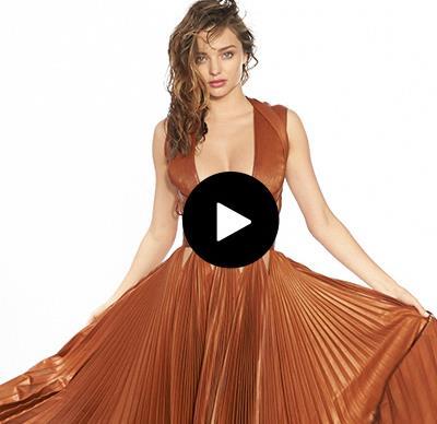 Model Miranda Kerr