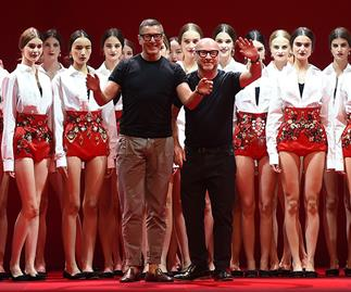 Dolce Gabbana found innocent of tax evasion