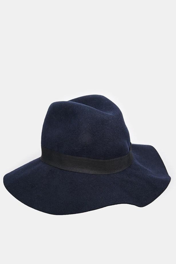 Hat, $38, ASOS, asos.com/au