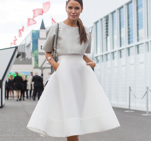 Derby Day fashion 2014