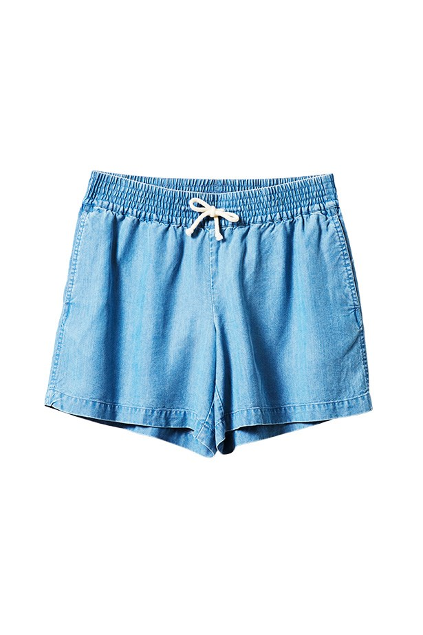 Shorts, $129, Trenery, trenery.com.au