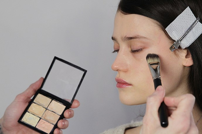<strong>5. Switch consistencies </strong> <br><br> The right consistency can make a world of difference to how well your concealer works. Look for illuminating liquid or creamy pot consistencies for the delicate under-eye area, but opt for stick, or thicker pot consistencies blemishes, pigmentation or scars.