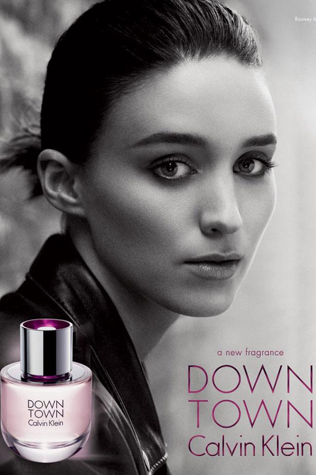 In 2013, actress Rooney Mara fronted the <em>Downtown</em> campaign.
