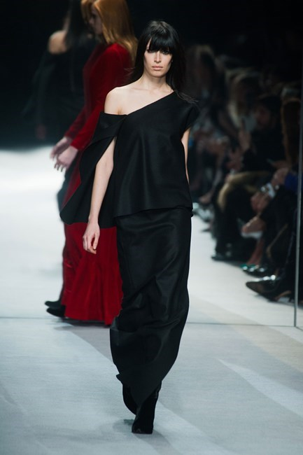Tom Ford autumn winter collection