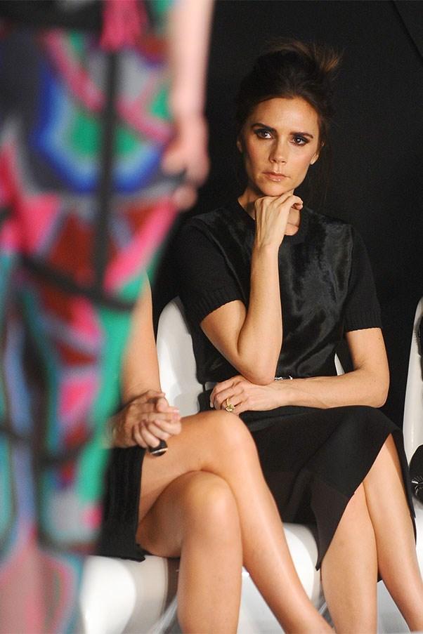 Victoria Beckham to judge International Woolmark Prize