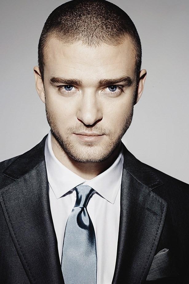 'SexyBack' by Justin Timberlake