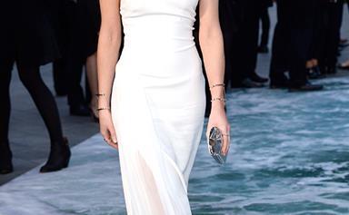 Emma Watson's best red carpet looks