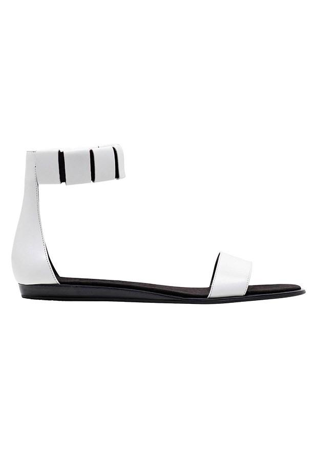 "Sandals, $89.95, Nine West, <a href=""http://www.ninewest.com.au/shoes/vualah/w2/i3751083_1468732/"">ninewest.com.au</a>"
