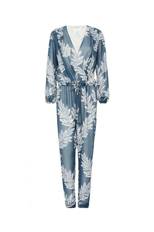 """Jumpsuit, $550, Sass & Bide, <a href=""""http://www.sassandbide.com/eboutique/jumpsuits/eye-spy"""">sassandbide.com</a>"""