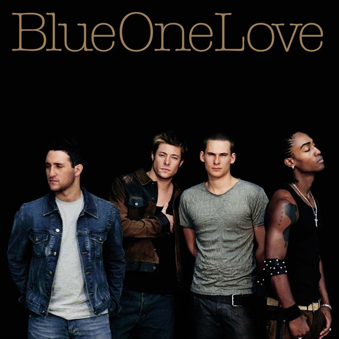 'One Love' by Blue