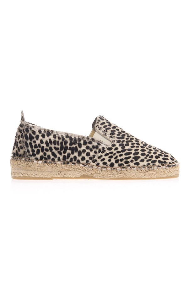 "Espadrilles, $219, Prism, <a href=""http://www.matchesfashion.com/product/192563"">matchesfashion.com</a>"
