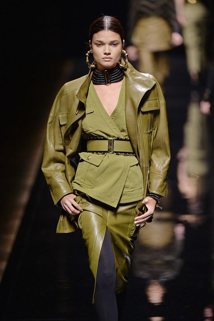 Model: Daniela Braga