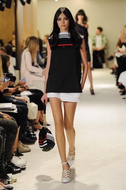 Model: Irina Sharapova