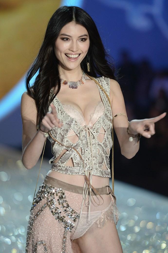 Model: Sui He