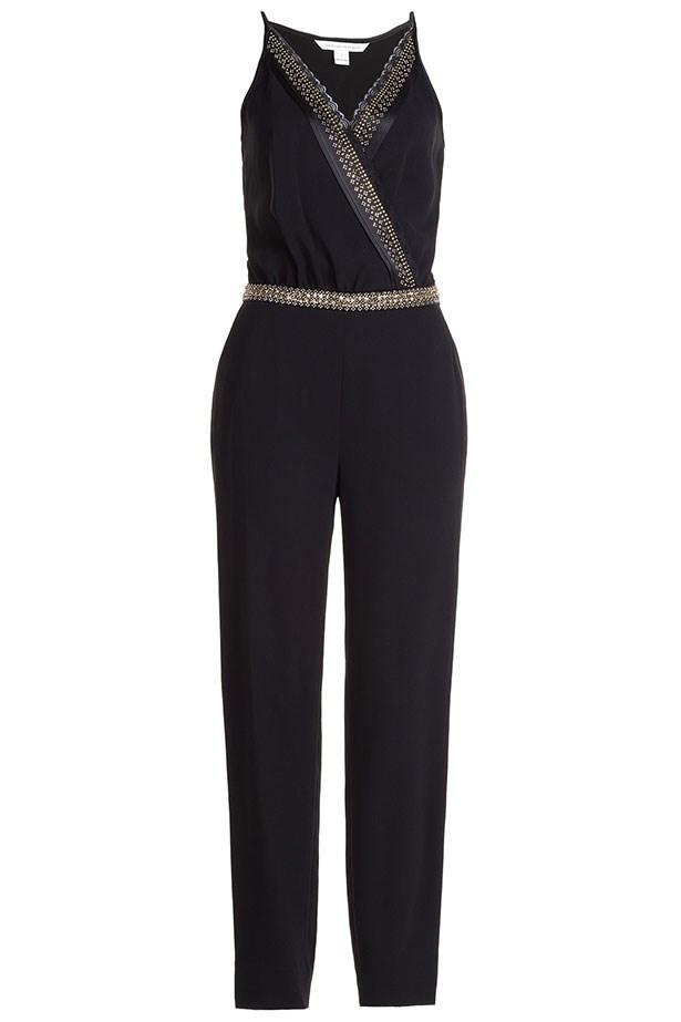 "Jumpsuit, $732, Diane von Furstenberg, <a href=""http://www.stylebop.com/au/product_details.php?id=609544"">stylebop.com</a>"