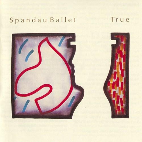 'True' by Spandau Ballet