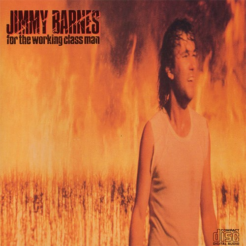 'Working class man' by Jimmy Barnes