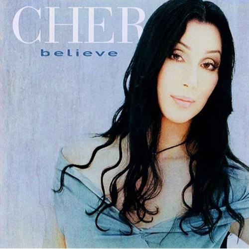 'Believe' by Cher