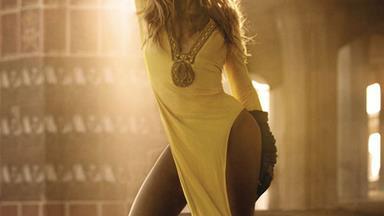 "Learn Beyoncé's ""Run The World"" dance routine"