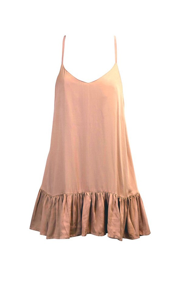 "Dress, $119, One by One Teaspoon, <a href=""http://oneteaspoon.com.au/ProductDetails.aspx?id=31122"">oneteaspoon.com.au </a>"